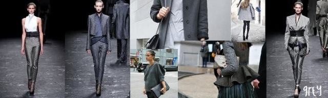 grey trend shades of grey report fall